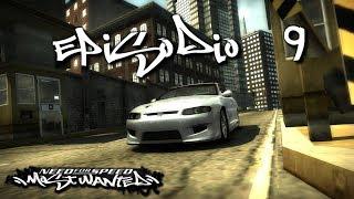 "Need For Speed Most Wanted   Serie De Desafíos Episodio 9   ""La Tortura"""