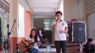 BẢN TÌNH CA MÙA ĐÔNG - Guitar Nhân Văn cover