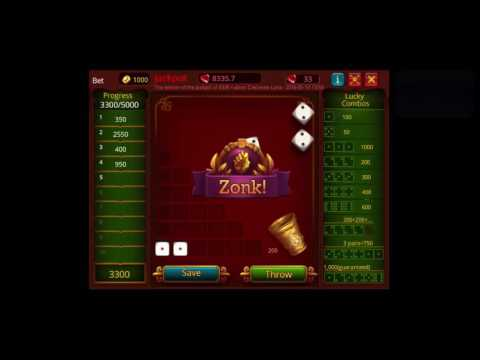 KnB Tips:  How to play Zonk