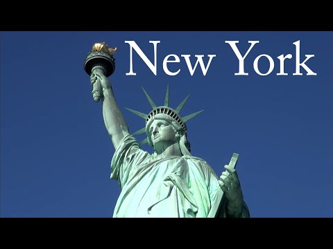 New York City | Amazing Statue of Liberty Boat Tour