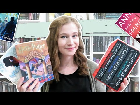 books I wish I could experience for the first time again