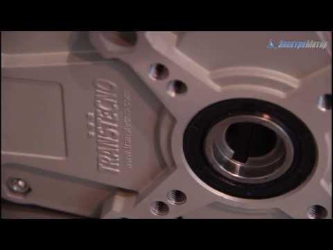 <b>Редуктор</b> Transtecno <b>FT</b> 146/ Видео. Цена со склада в Киеве