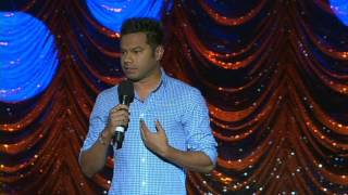 Daniel Fernandes 2016 Comedy Up Late On ABC1 Ep4