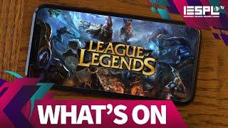What's On: Saingi Mobile Legends, League of Legends Rilis Versi Mobile