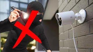 Hırsızları İşinden Edecek Güvenlik Kamerası: Xiaomi Yi Outdoor 1080p