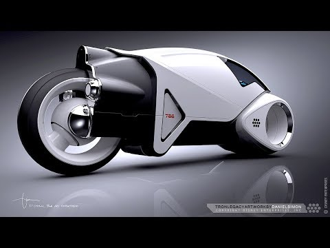 5 Future Motorcycles 2020 Future Bikes 2020 Bmw S Self