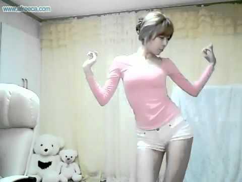 เกาหลีเต้นเซ็กซี่สุดๆ Sexy Korean Dance 18+