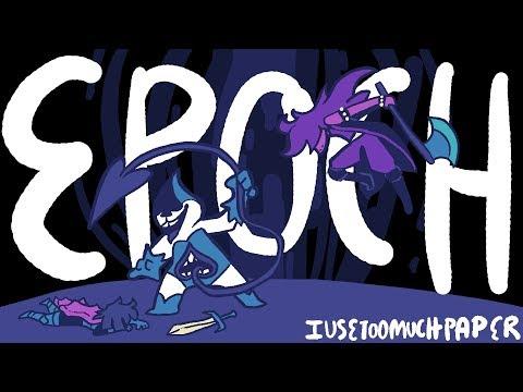 EPOCH- Deltarune (spoilerslol)