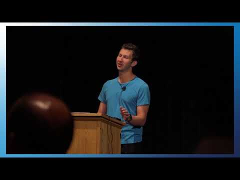 DevOpsDays Boston 2017- With Great Power Comes Great Responsibility... by Michael Sacks