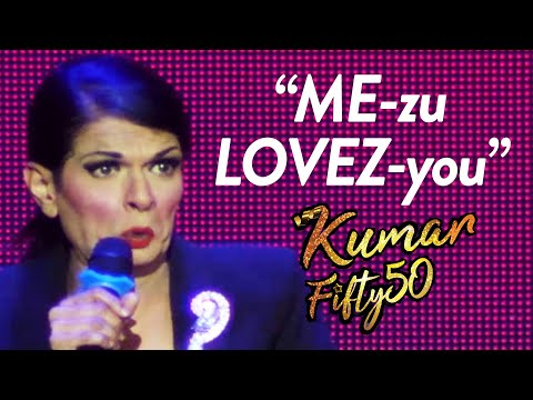 KUMAR - Why Girls Marry Ang Mo Men - Fifty50 Tour 2019