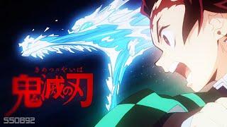 【MAD】Kimetsu No Yaiba Opening『Kawaki Wo Ameku』