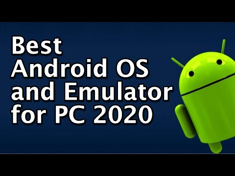 Best Android OS For PC 2020 | Android Emulator For Low End PC Or Laptop