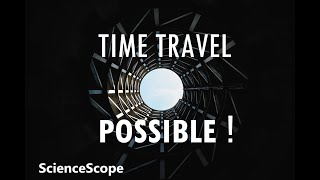 Is Time Travel Possible?- In Hindi
