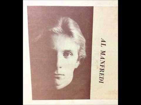 Al Manfredi [USA] - a_2. I Don't Live Today.