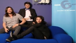 The Russell Brand Show | Ep. 16 (02/07/06) | 6 Music