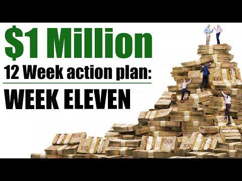 Million Dollar Portfolio - Week 11 - Investing For Beginners