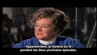 THE KILLING OF SISTER GEORGE (Robert ALDRICH, 1968) Beryl REID