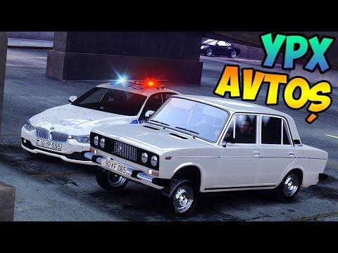 GTA 4 - AVTOŞ vs YPX (POLİS REYD KEÇİRDİ) #39 #avtosh