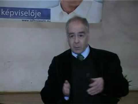 Laszlo Tokes in campanie electorala