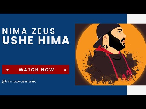 Nima Zeus - Ushe Hima ( Ft. Ramin Mousavi ) 2018