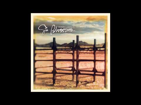 """Gin Blossoms, """"Pieces Of The Night"""""""