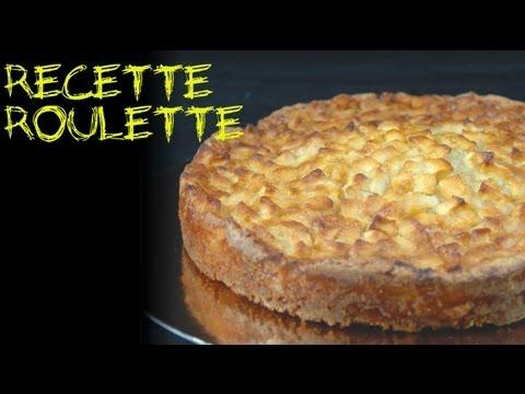 Gâteau aux pommes facile !