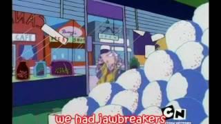 Superfast Jawbreakers