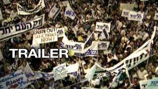 The Gatekeepers TRAILER 1 (2013) - Palestine-Israeli Conflict Documentary