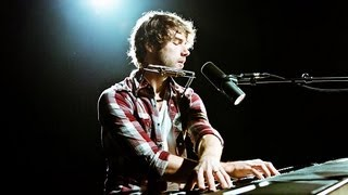 "Jon McLaughlin  - ""Summer Is Over"" LIVE Studio Session"