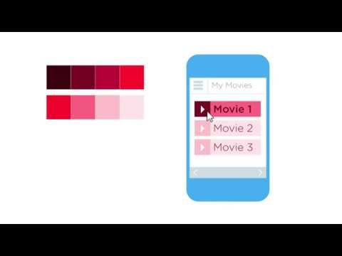 Web Design Color Theory Tutorial