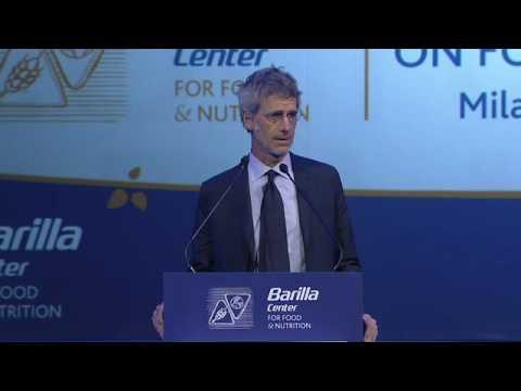 BCFN - Forum 2014 - Un patto globale verso EXPO 2015: Il Protocollo di Milano - Guido Barilla