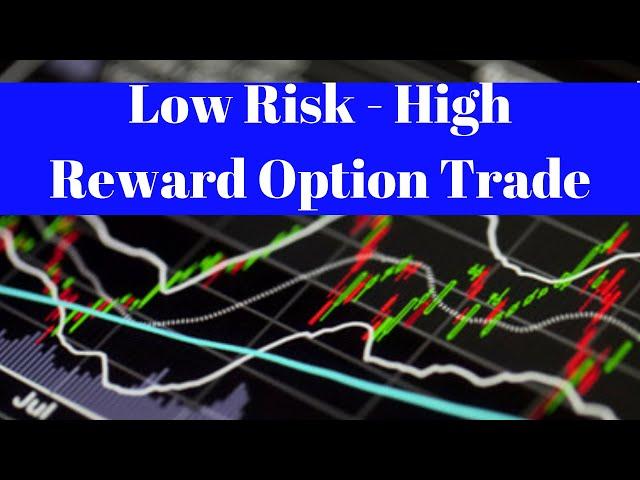 Low Risk - High Reward Option Trade [COST]