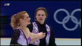 [HD] Denkova & Staviski - 1998 Nagano Olympics - FD