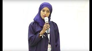 Protecting heritage through photography   Nour-Alhuda Ali Banfas   TEDxHargeisa