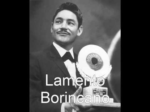 Javier Solis - Lamento Borincano