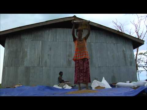 Ethiopia: A Battle for Land and Water