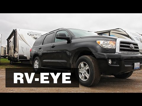 Introducing The Rv Eye Wifi Backup Camera And Security System By Rvs