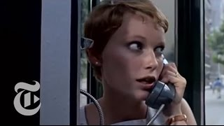 'Rosemary's Baby' | Critics' Picks | The New York Times