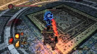 Dark Souls 2 - How to easily farm ranks in Brotherhood of Blood