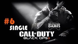 Nie podsłu chuj !- Call of Duty: Black Ops 2 - Kampania #6 (Roj-Playing Games!)