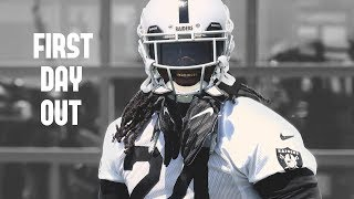 Marshawn Lynch    'First Day Out'    Career Highlights ᴴᴰ