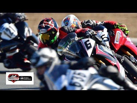 FX Superbike & Stars of Tomorrow Rnd 3, Queensland Raceway - July 15, 2017
