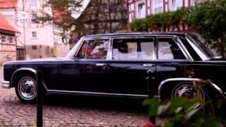 Parade-Oldtimer mit Stil - Mercedes 600 | Motor mobil