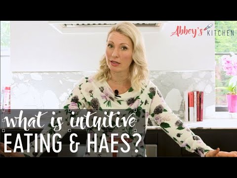 """Intuitive Eating + """"OBESITY""""? Am I HAES? How to Lose Weight?!"""