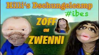 """Hilli's Dschungelcamp: """"Zoff um Zwenni"""""""