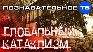 Дом после глобального катаклизма Познавательное ТВ Артём Войтенков