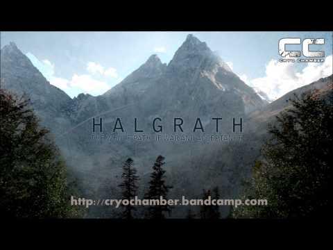 Halgrath - Deep Immersion and Repose