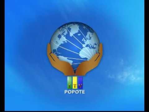 ITV POPOTE TANZANIA:Pata matangazo ya ITV na CAPITAL TV LIVE