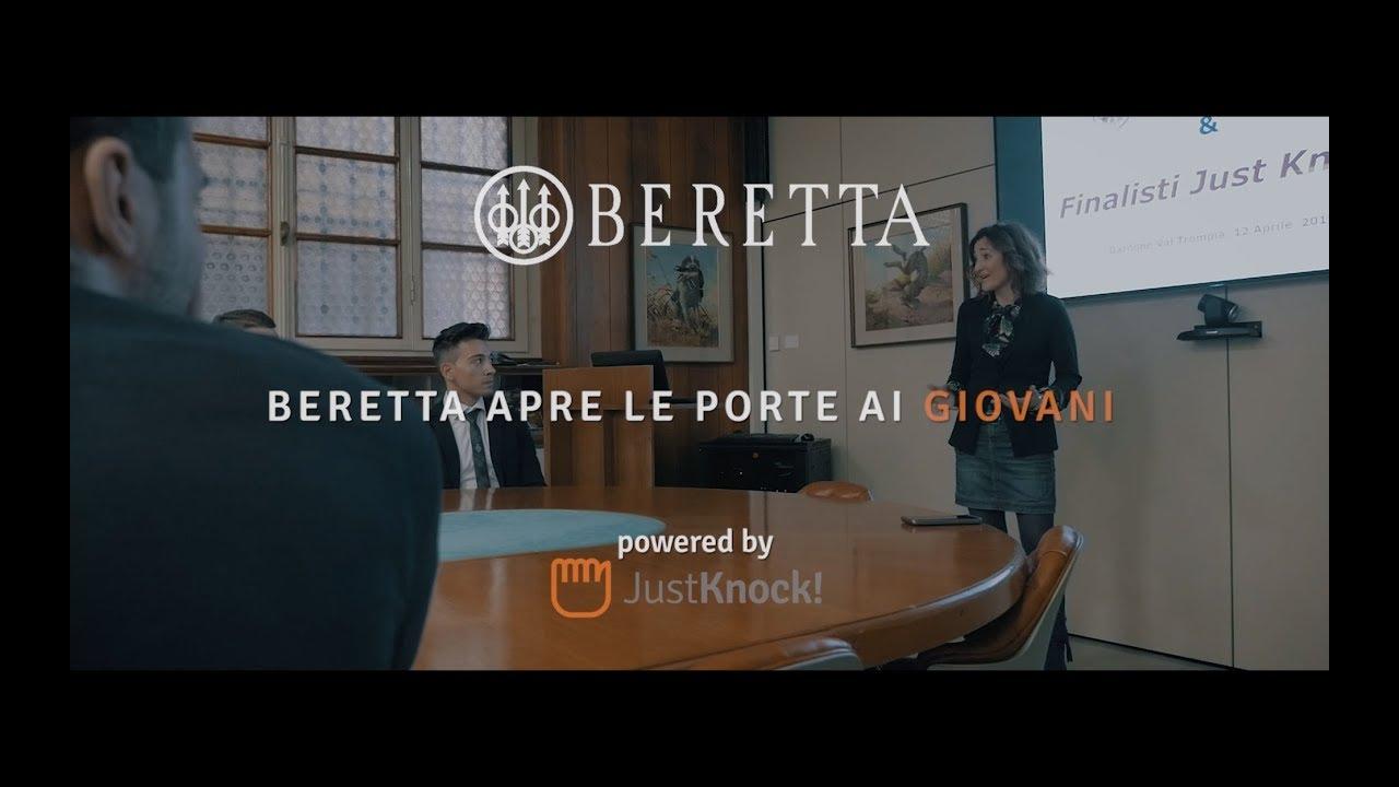 Beretta apre le porte ai giovani - Factory Tour aprile 2019 - Short Version