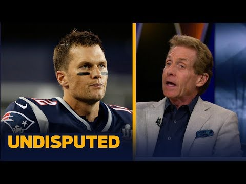 Skip Bayless: Patriots loss vs Chiefs was as shocking as anything I